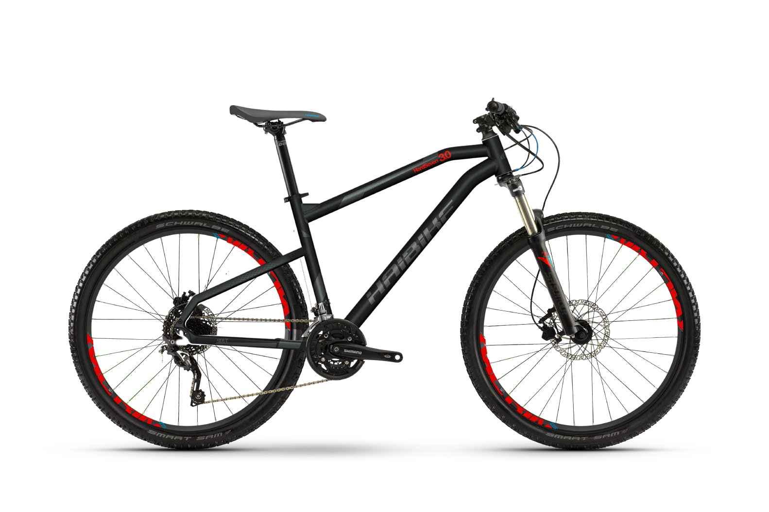 Produktbild Mountain Bike Seet Hardnine 3.0