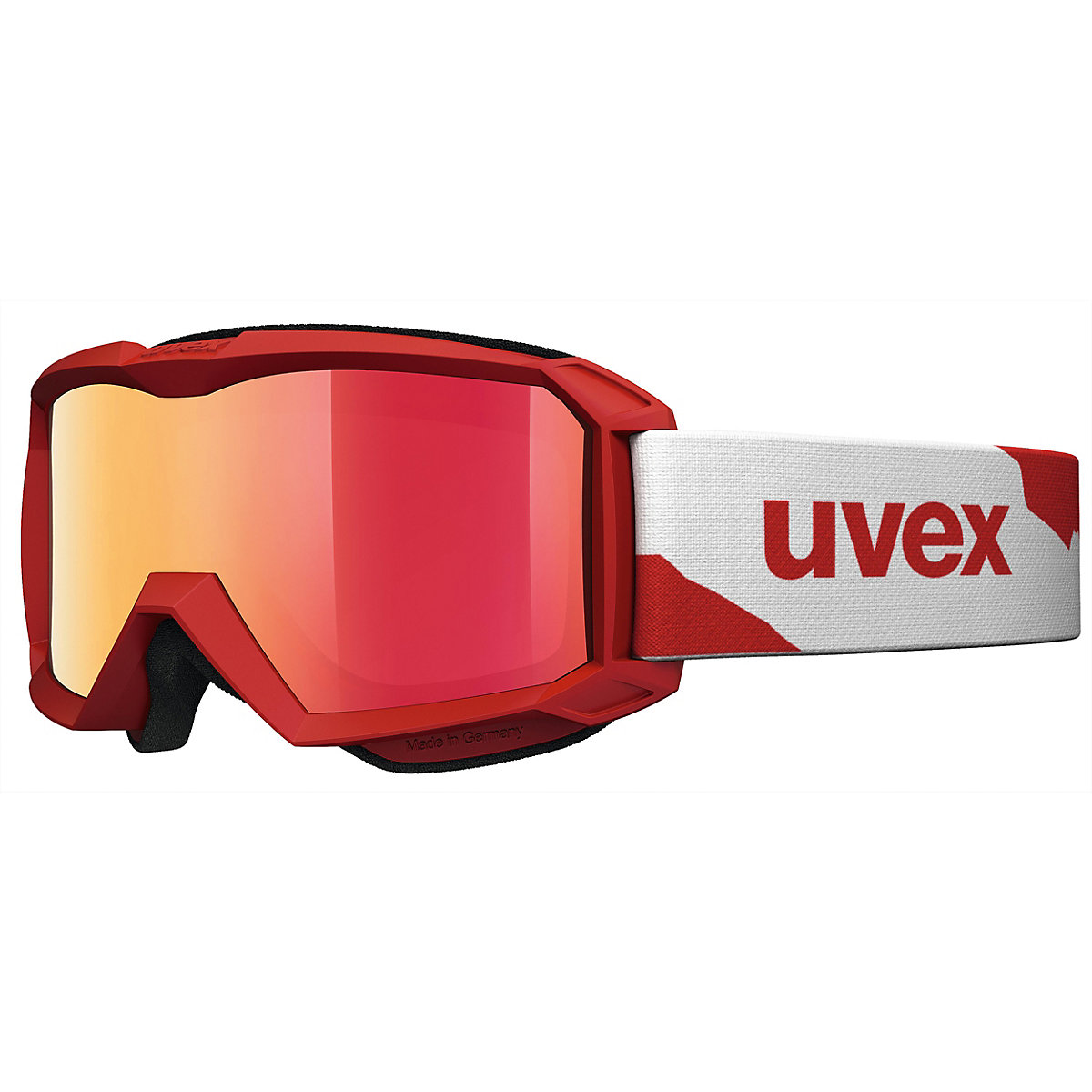 Produktbild UVEX Flizz LM